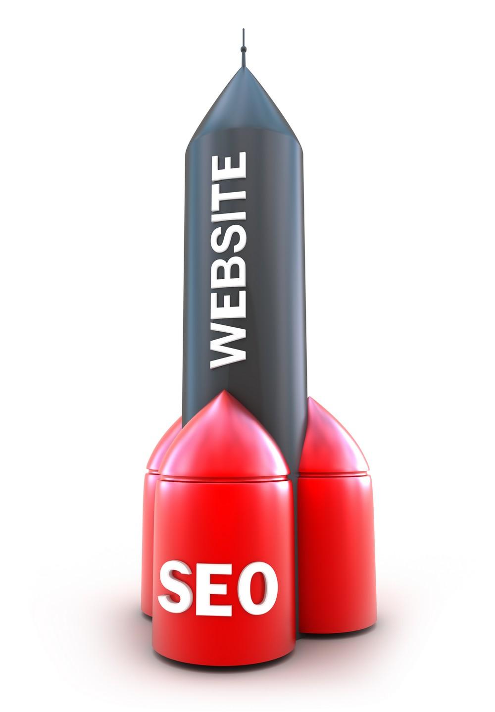 Raketa web seo