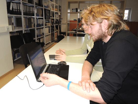 Honzou Mayerem, vedoucím vývoje ve společnosti Weps,s.r.o.