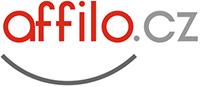 Logo Affilo.cz