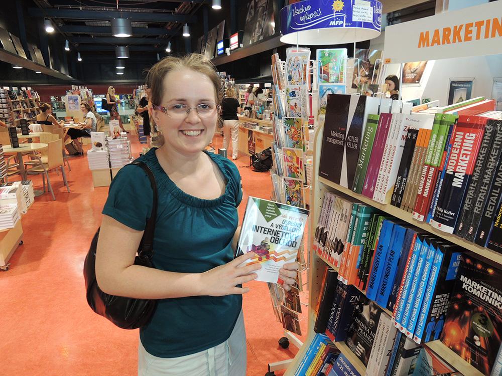 knihkupectvi kniha