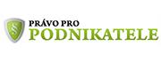 Logo služby Právo pro podnikatele