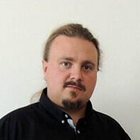 Profilová fotografie s Ondřejem Hamouzem