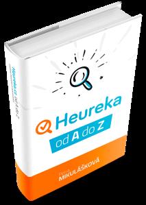 eBook Heureka od A do Z